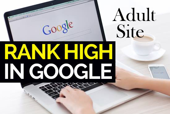 Rank High In Google 500 HQ da/pa Adult or Any website SEO service with high quality backlinks
