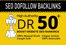 Build 10 PBN Permanent DR 50+ Homepage PBN Dofollow Backlink