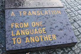 I will provide a professional translation to multiple languages