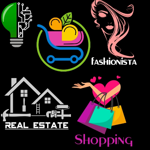 Amazing creative design logo for your business