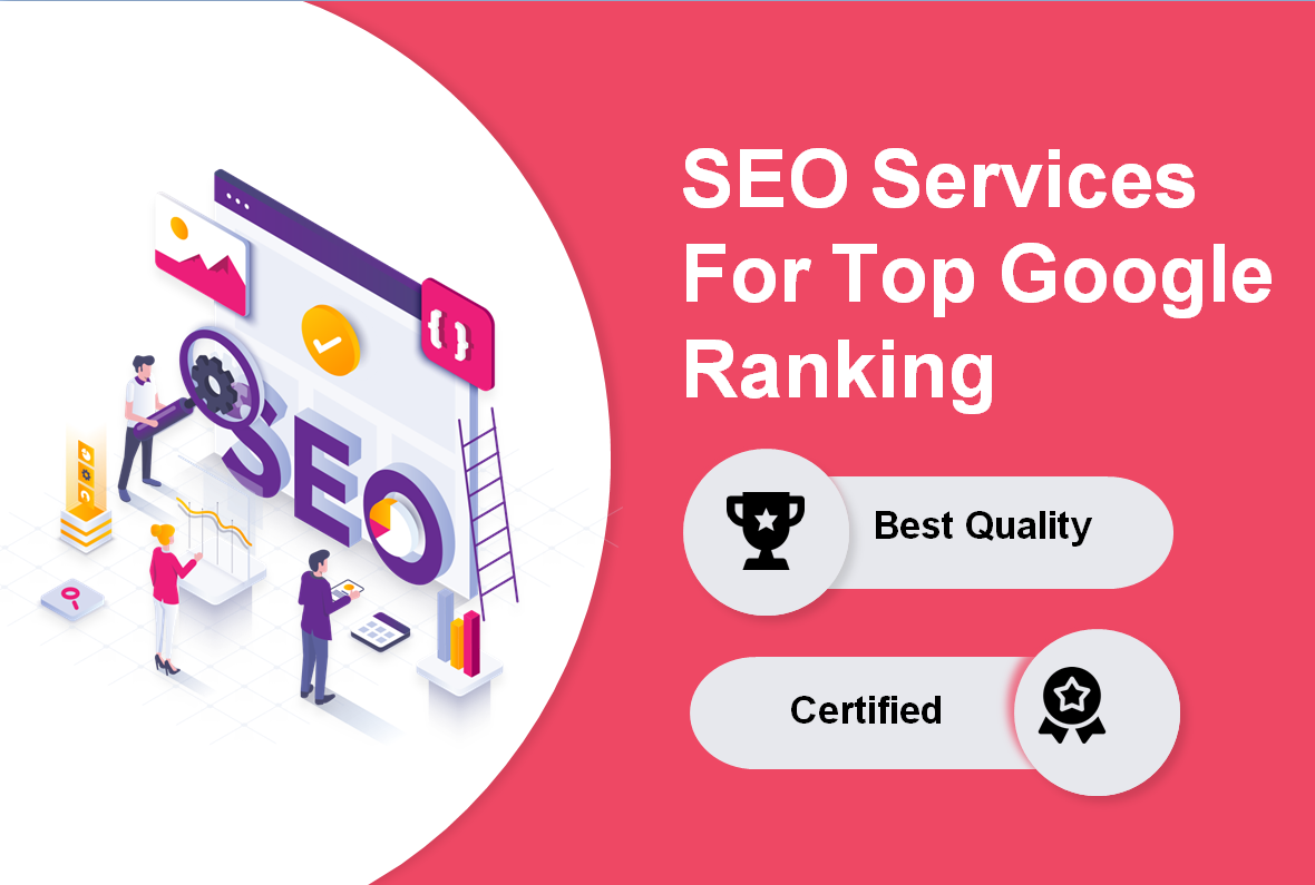 I will do Advance SEO of your website for top google rankings