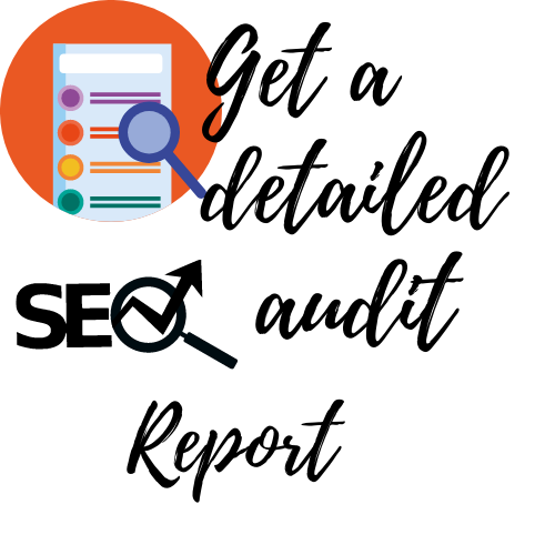 A detailed SEO analyzed Audit Report of your website.