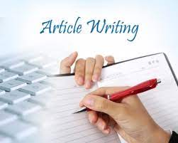 I will write high quality SEO articles, blog posts and site content and gestpost