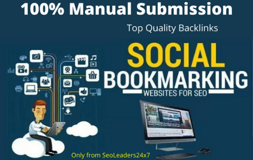 I Will create 70 PR8 To PR5 Alexa Rank Social Bookmarks Submission Backlinks