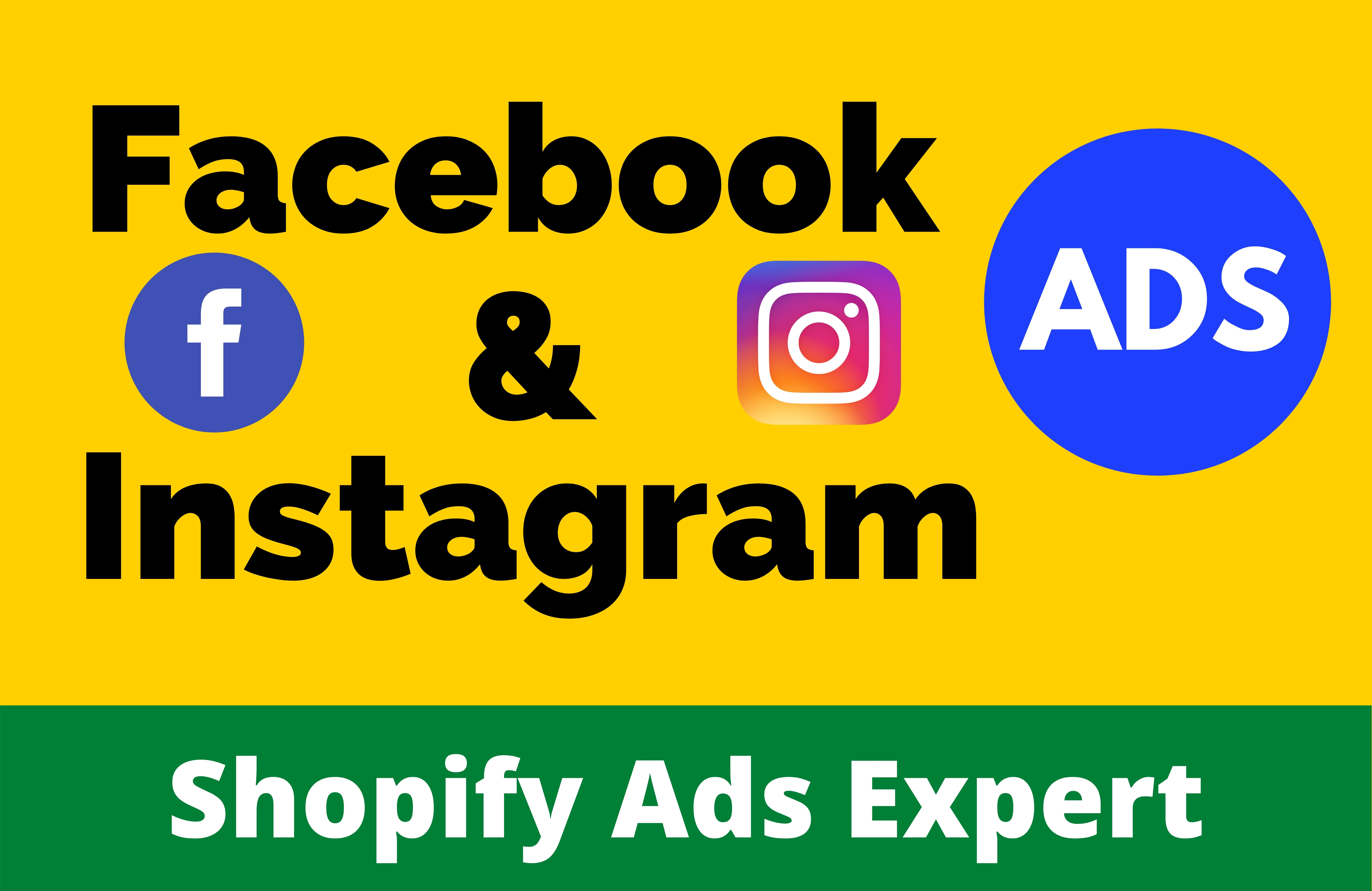 I will Setup and manage effective Facebook and IG ads Campaign