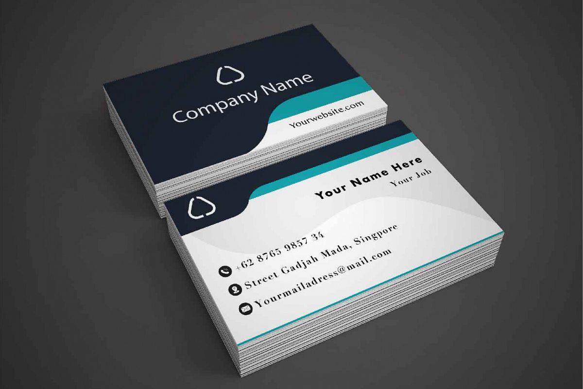 I will design unique modern business card