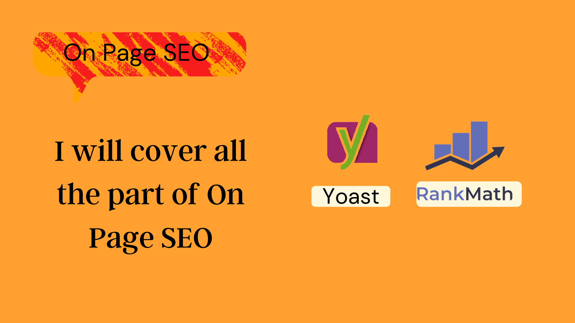 I will do complete On Page SEO Optimization of your WordPress Website