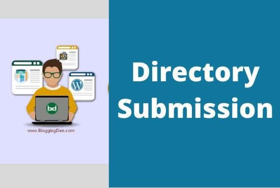 Guaranteed 100 USA high DA PA website Directory Submission