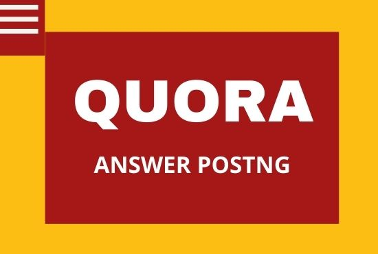 Guaranteed Targeted Traffic with 3 High Quality Quora Answer