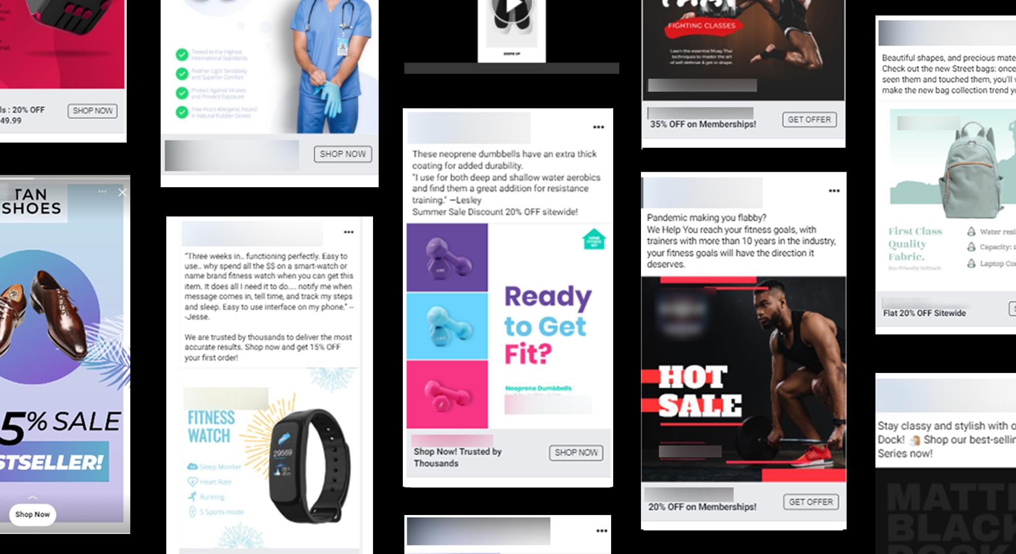 Run and Optimise Facebook & Instagram Ads