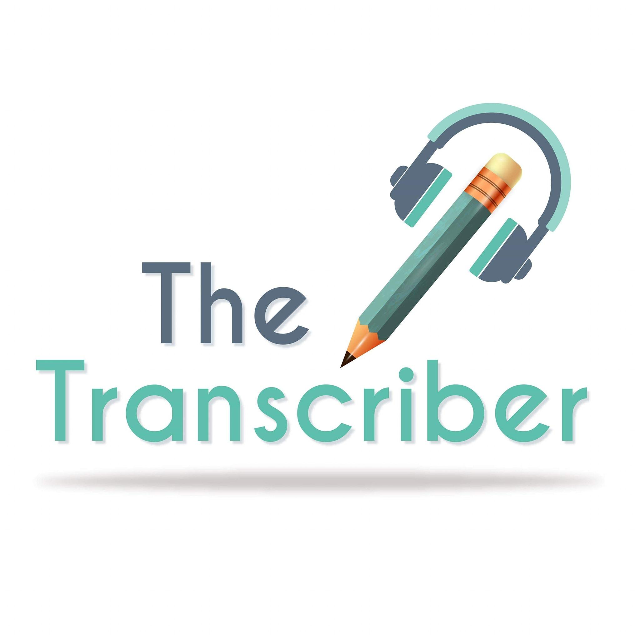 Urdu and English audio video transcription for 60min / 10x6 min record