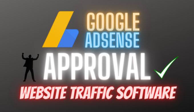 Adsense Approval Traffic Software For Monetized Website And Blogger
