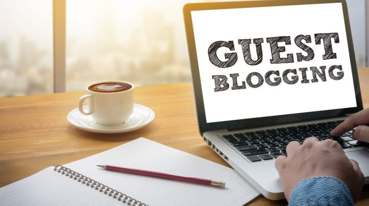 I will publish guest post on high da sites