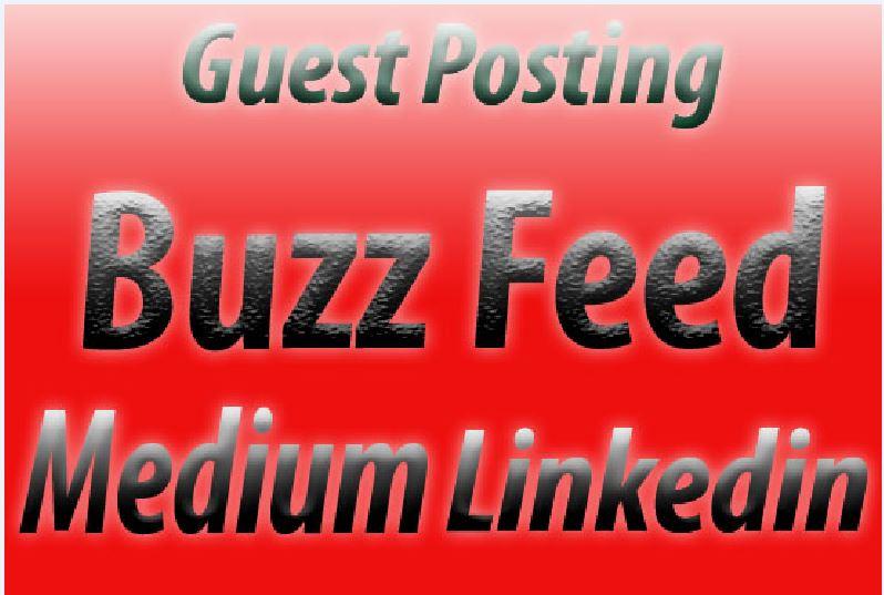 I will publish SEO guest post on high da do follow backlinks USA linkbuiding