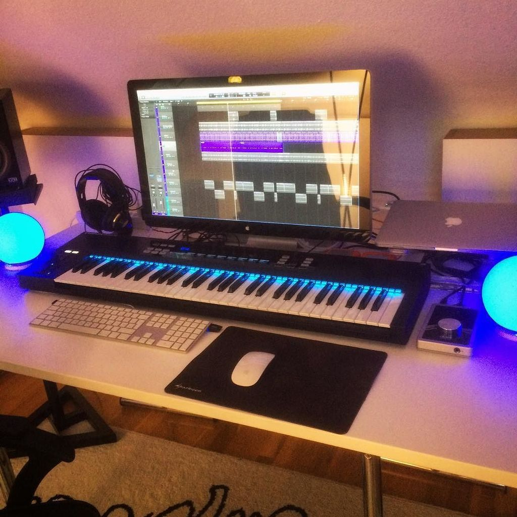 I will produce you a professional beat in 1 day