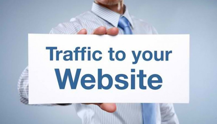 Steps That Could Increase Your Website Traffic