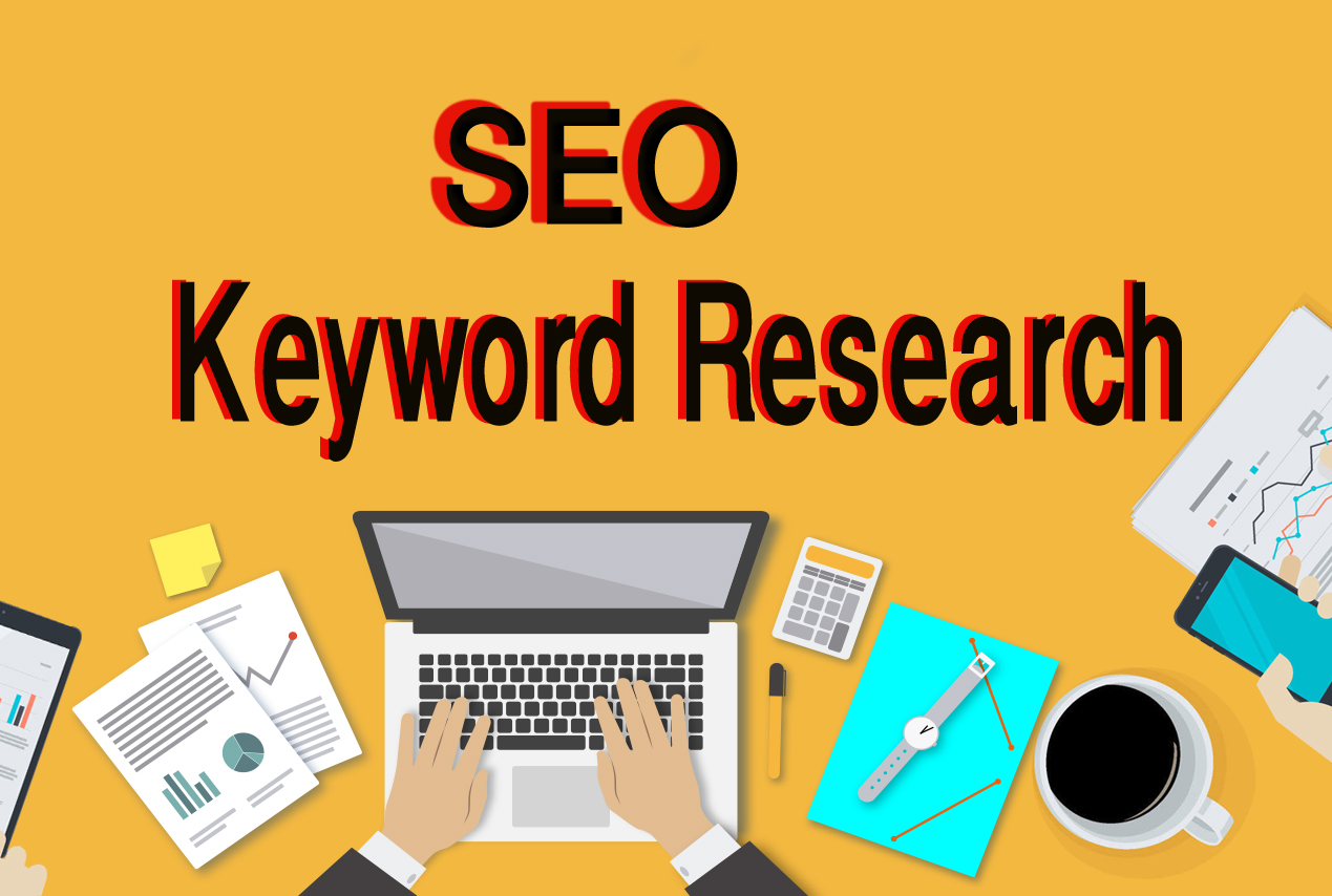 I will do SEO keyword research in 24 hours to rank in google