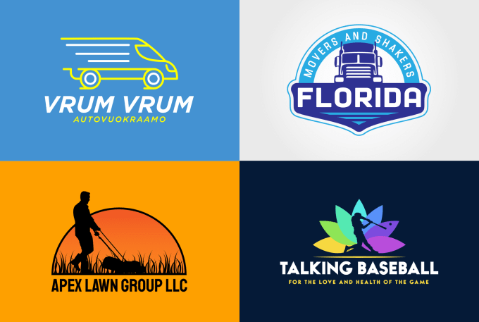 Logo Design for your Business - Professional Business