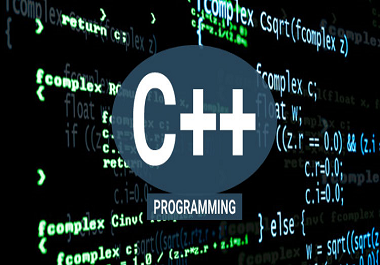 I will give you c + programming course step by step from beginner To Ultimate Level