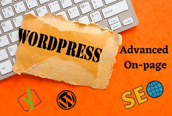 I will do word press yoast seo on-page optimization for your website