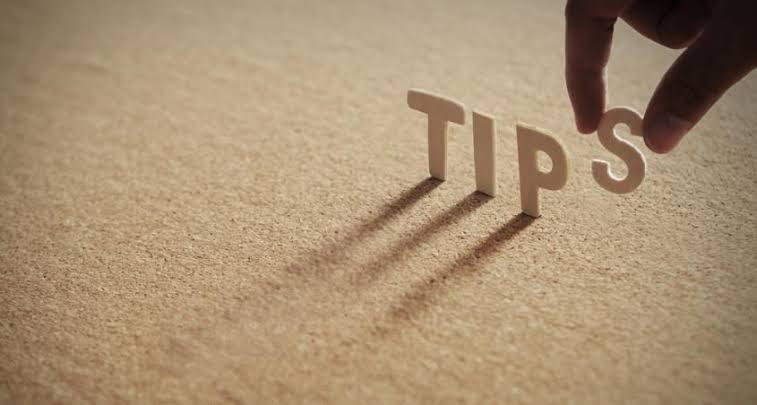 Tips make your life easier designed be web
