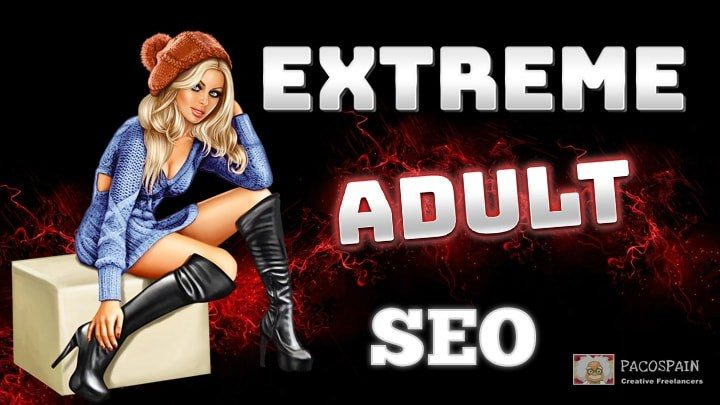 I will improve high authority adultity backlinks index SEO traffic