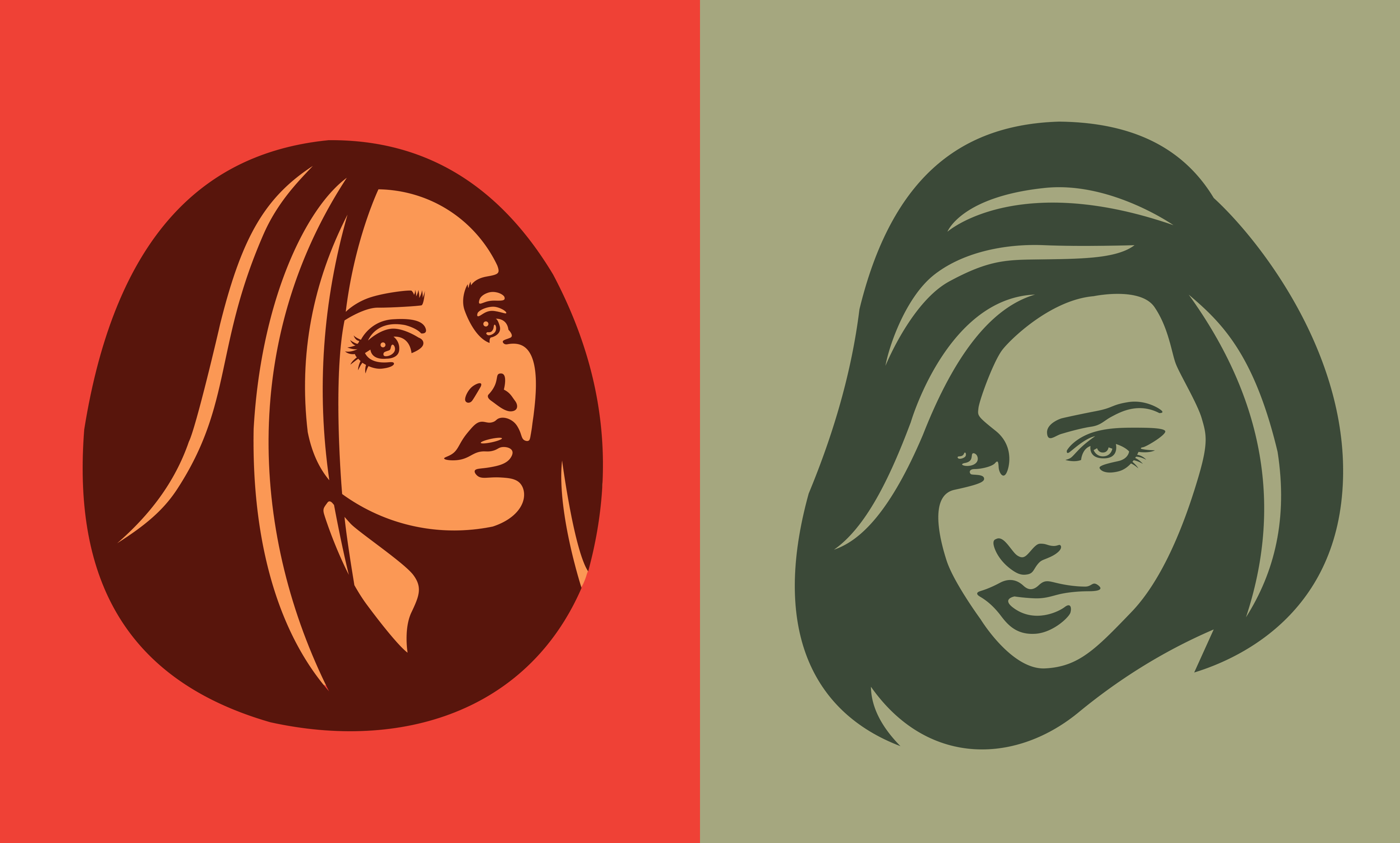 I will do vector tracing, silhouette, redraw logo, vectorize image