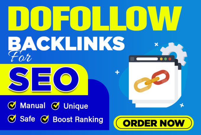 I will do High Authority exclusive DA 65+ Dofollow backlinks rank on google 1st page