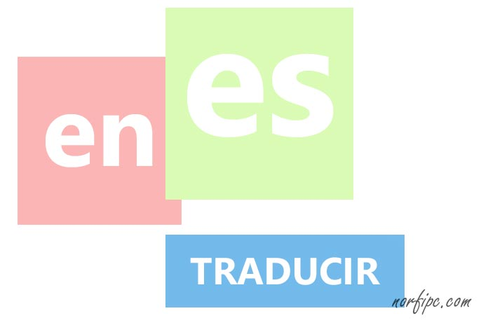 The best translation of articles from English to Spanish