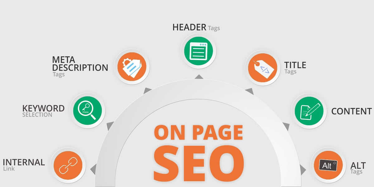 SEO services provider/ ON-Page SEo or OFF-Page SEO