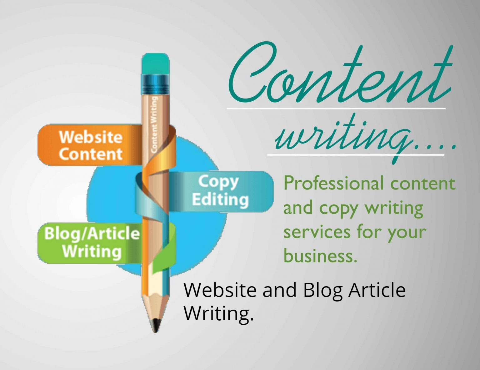 1000 Words SEO Optimized Website Content Writing