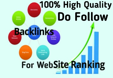 I will Create 100+ High-Quality full Do Follow Profile Backlink For SEO & Ranking your Website