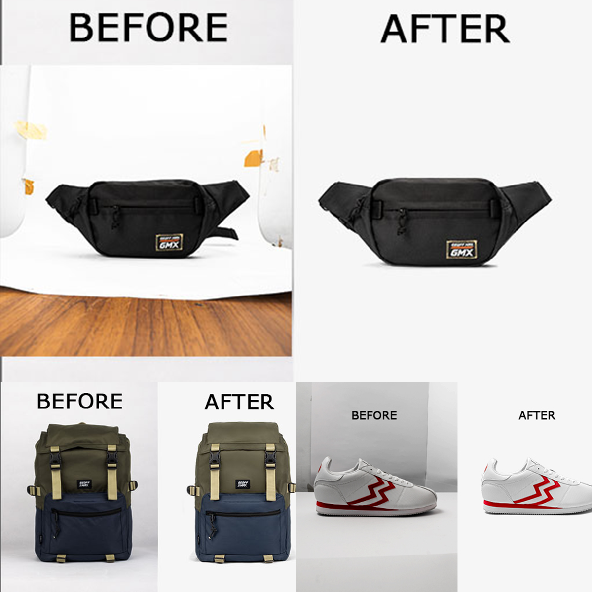 i will edit your product photo