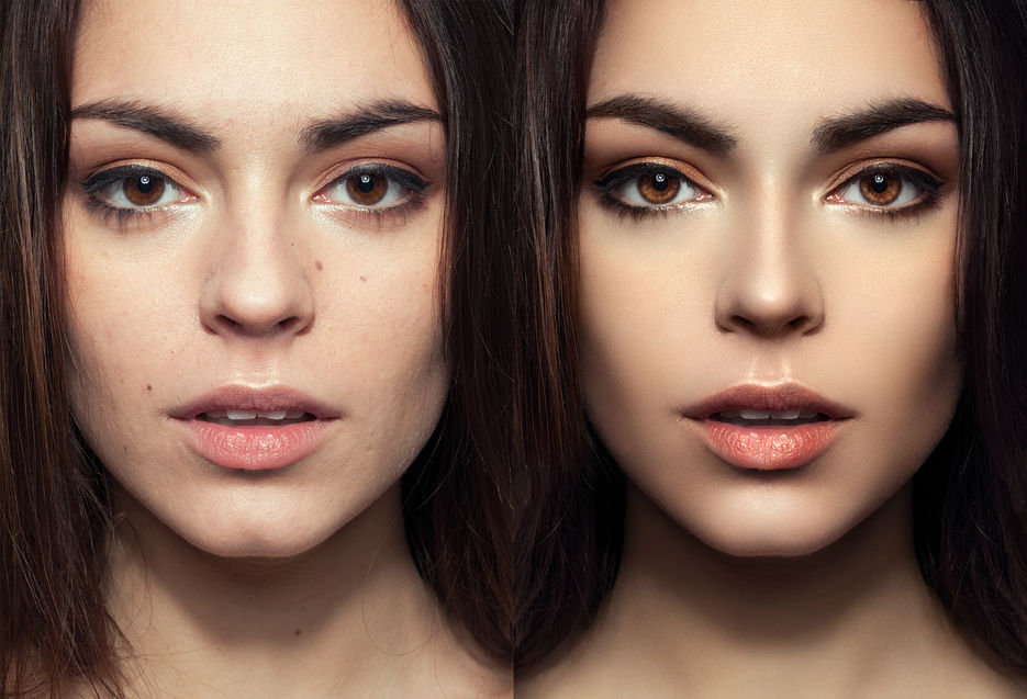 Professional Design Your Photos With Photoshop