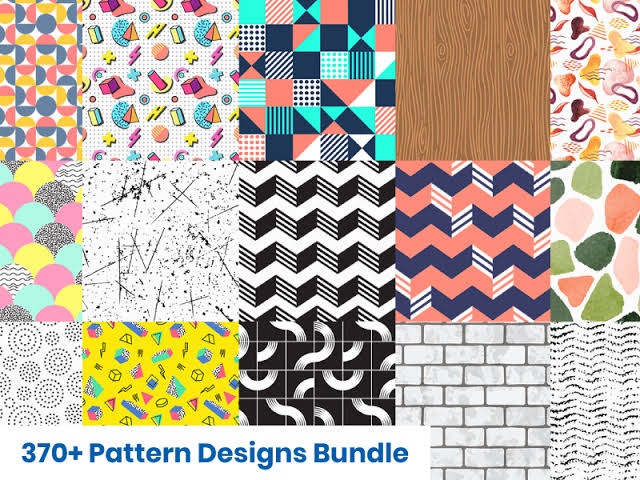 I will design Seamless Pattern design with Photo or Logo