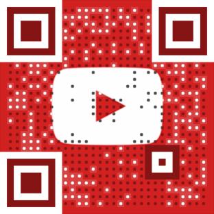 I design Visual QR code with logo for you