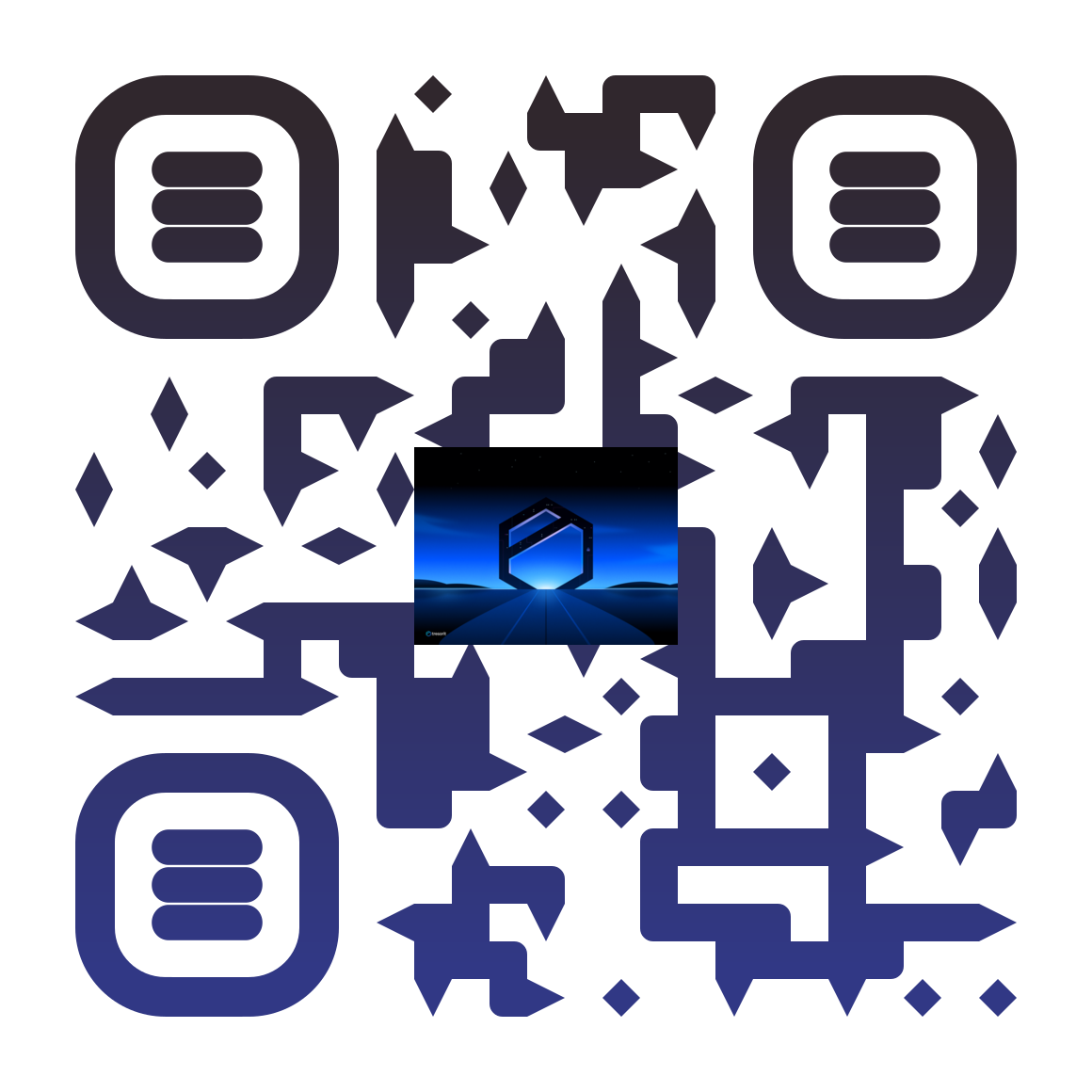 I Will Design And Create Product Text Business And Others World-Class Qr Code