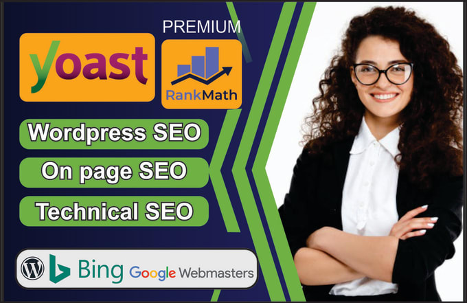 I will provide complete monthly SEO service for top google ranking off your site