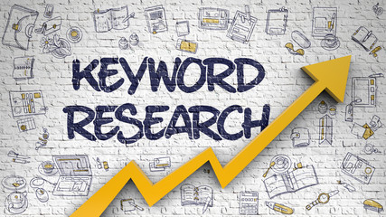 I will do 20 Keyword Research for your Website