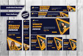 I will do facebook, IG, social media post and web banner ads design