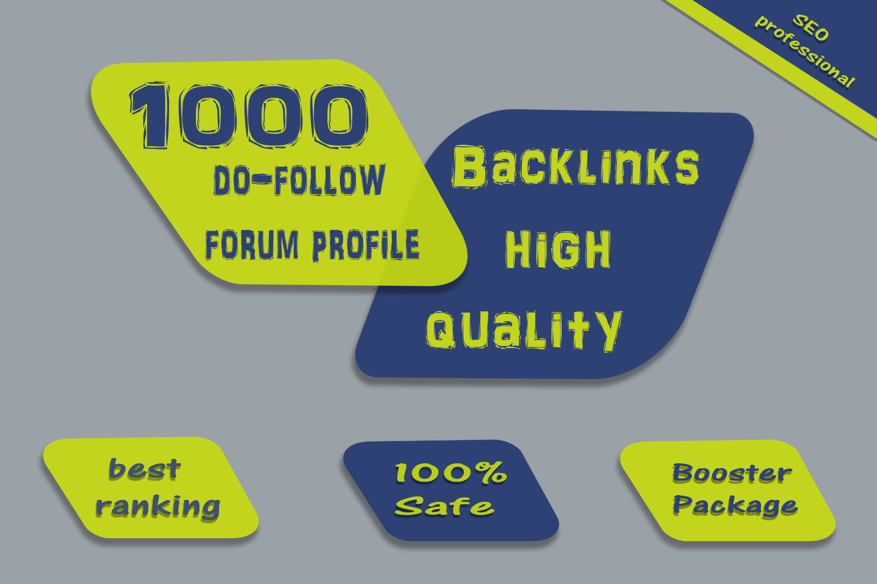 Provide 3000+ Forum Profile Back-links seo Link building servies
