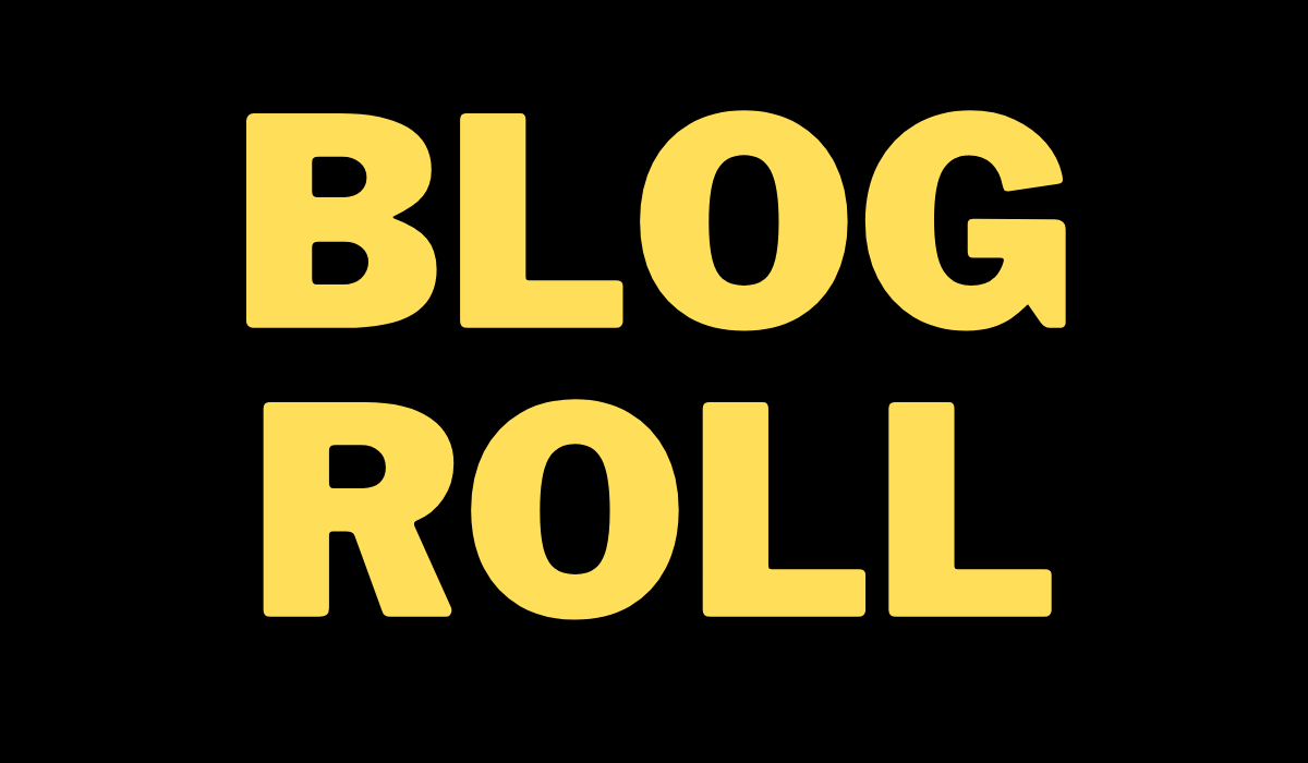 Get 10 blog roll for your website