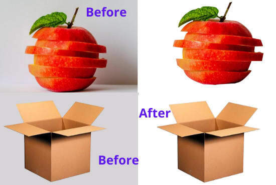 I will edit image retouch photo and background removing with photoshop