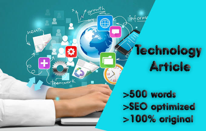 will write a 500 word article with SEO optimization on any topic for your blog