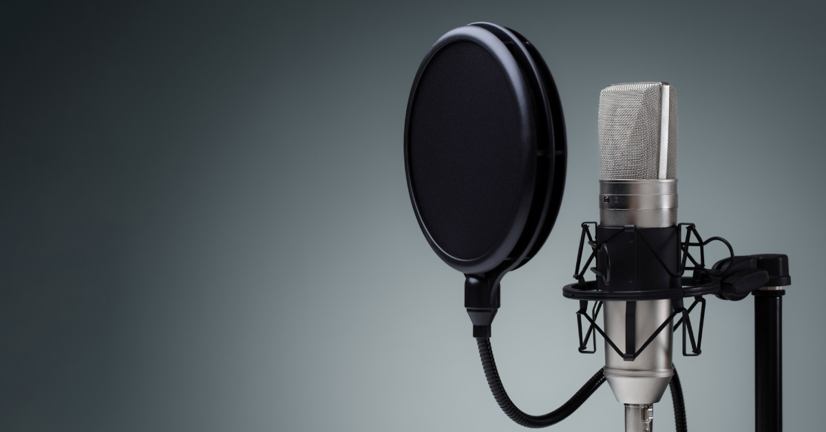 I will record a 100 words voiceover for your projects,  videos and your work