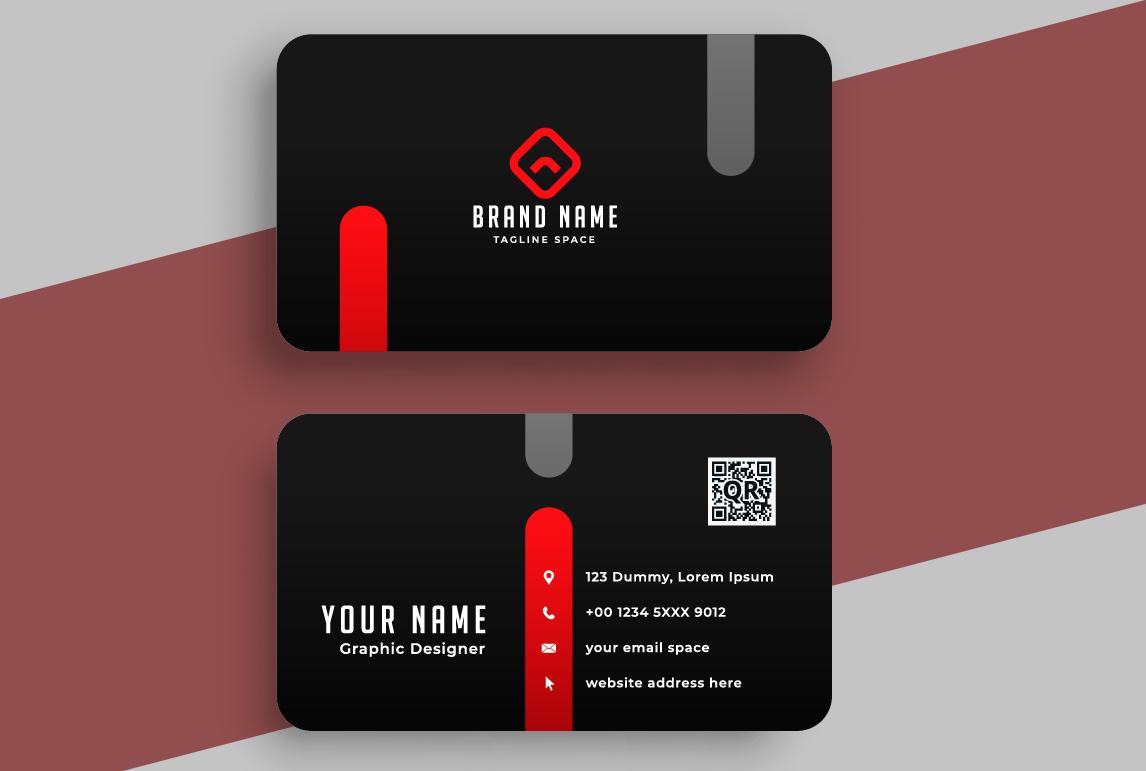 I will Do design business card for you