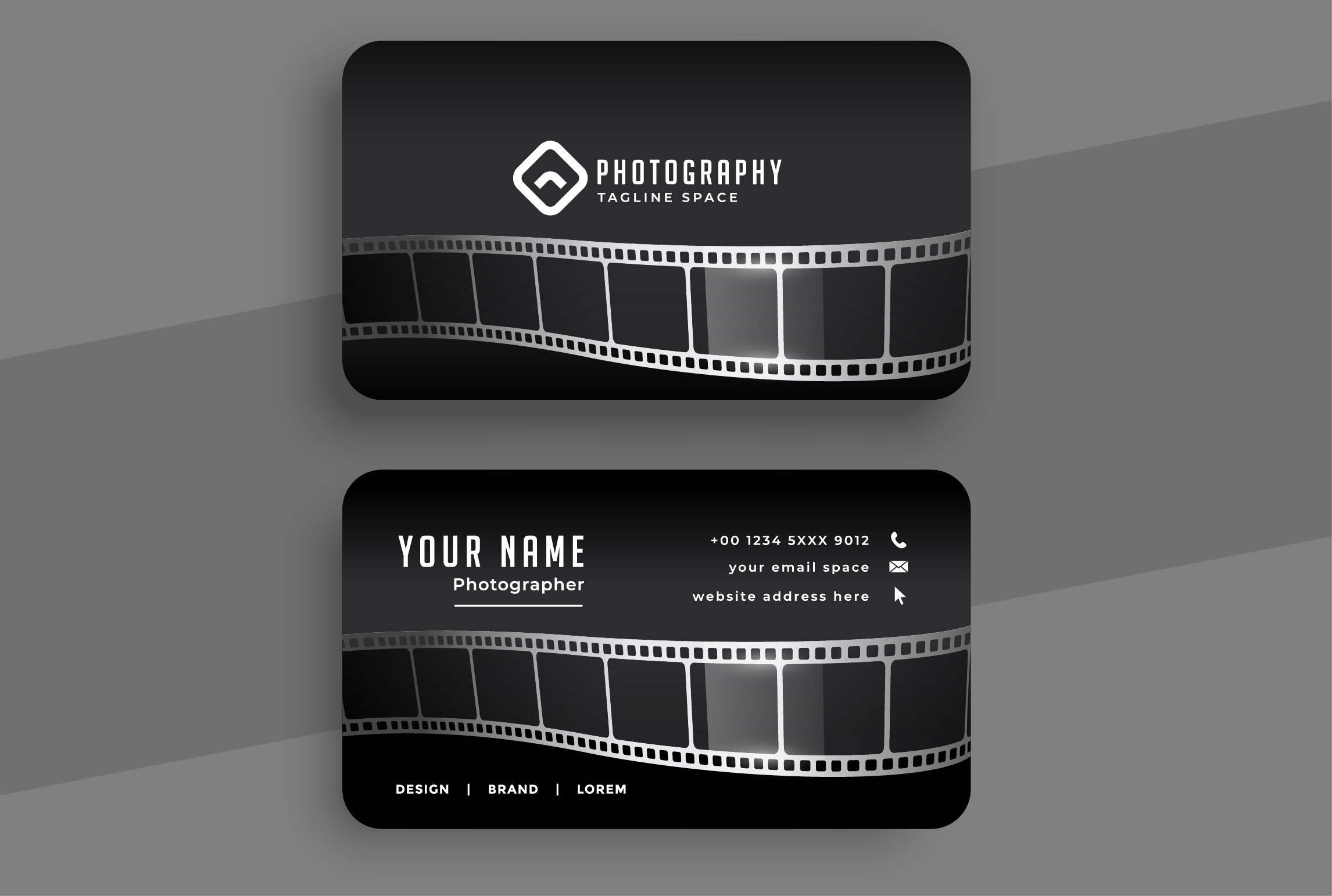 I will do Professional Business Card for you