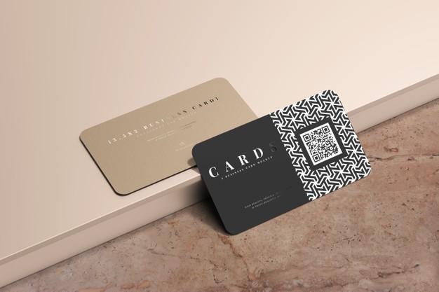 I will do design 1 creative business card for you.