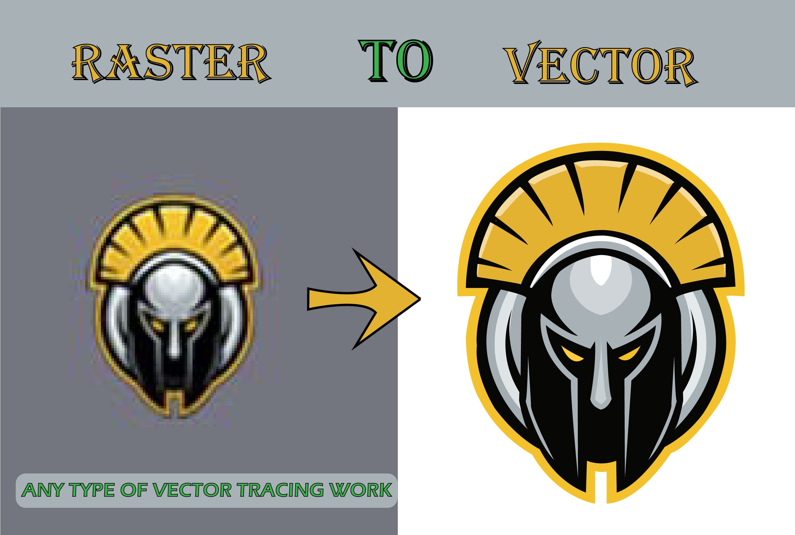 I will do vector tracing or vectorize in 24 hours