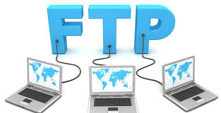 Really easy FTP,  Upload your website and website hosting easily.